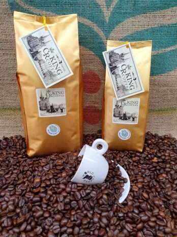 CR King Coffee