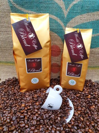 World Coffee Blend