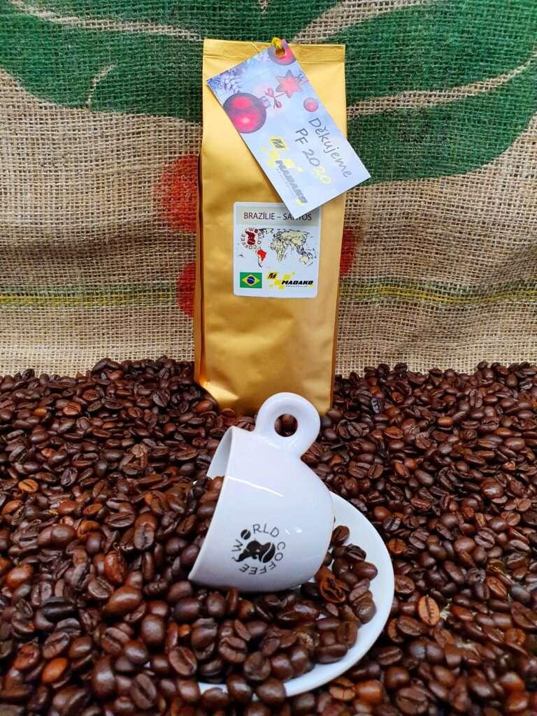 Naše káva do Vaší firmy