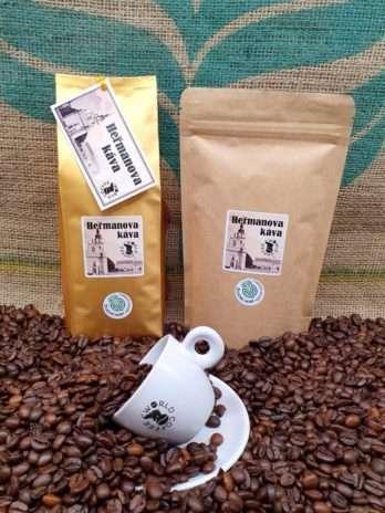 Heřmanova káva