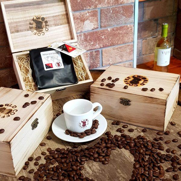 World Coffee